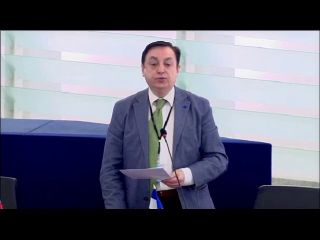 Jean-François Jalkh sur l'économie circulaire