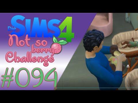 ★-#094-sims-4-not-so-berry-challenge---willkommen-paula-und-louis-★