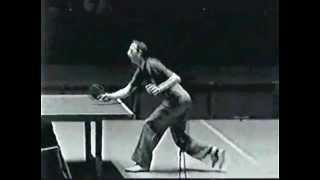История настольного тенниса (table tennis history)