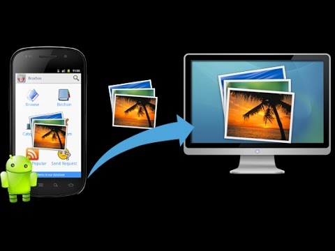 How to Transfer DVD Movies to Android Tablet in Clicks