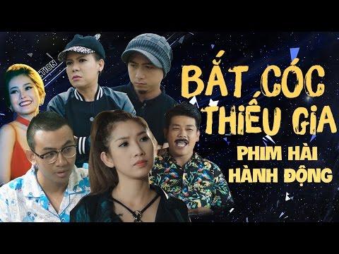 Phim Hài 2017 Bắt Cóc Thiếu Gia - Việt Hương, Hứa Minh Đạt, Vũ Uyên Nhi, Thanh Tân, Thái Vũ FAPTV