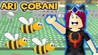 Arô 'oban' - France Simulateur d'essaim d'abeilles Roblox