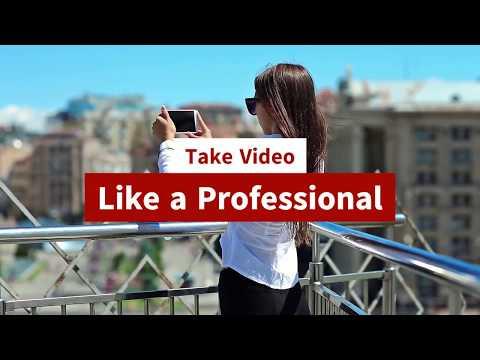 Smartphone Camera Stabilizer - YouTube