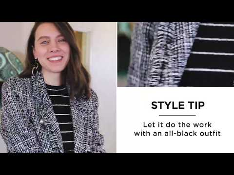 How To Refresh Your Wardrobe This Spring    2018 Fashion Lookbook
