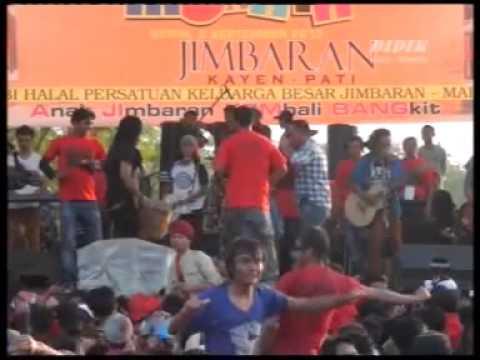 "MONATA JIMBARAN ""Perawan Kalimantan""   Lilin Herlina & Sodiq"