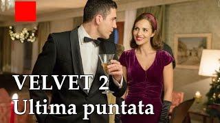 Velvet 2 Ultima puntata 17 Giugno 2015 - Anticipazioni Seconda Stagione