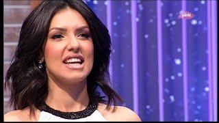 Ami G Show S08 - E16 - Muzicka opstrukcija - Dara Bubamara i Tanja Savic