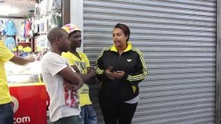 Ethiopian woman living in SA shares her success story