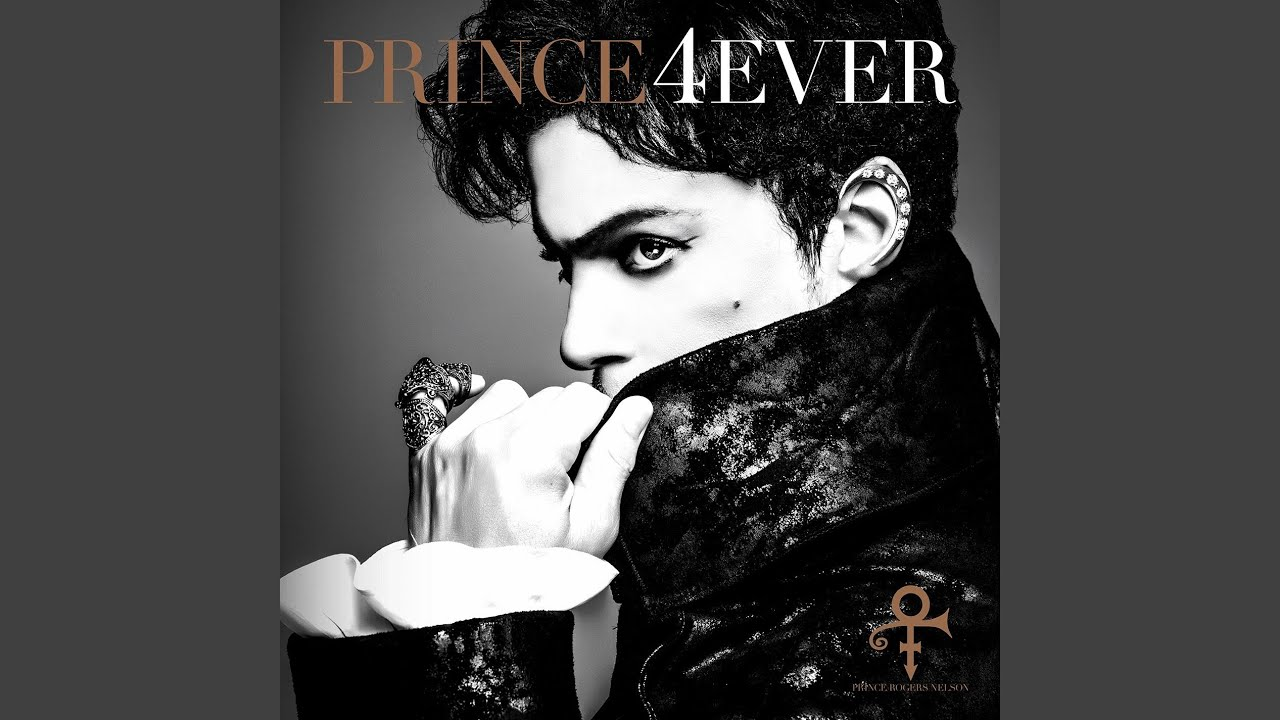 The 50 Best Prince Songs - Paste