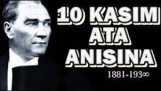 10 Kasım Atatürk ü Anma Anısına Özel Kısa Film #10Kasım
