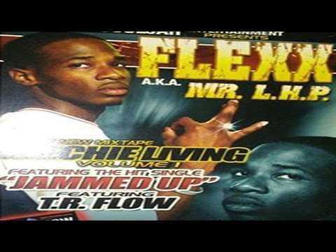 Flexx - Jammed Up (Feat. TR Flow) (NORTH CHARLESTON, SC)