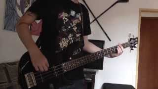 Break My Body (Pixies Bass Cover)