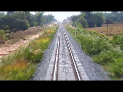 รถไฟสายอีสานกับทางใหม่ (อุดรธานี-หนองคาย)