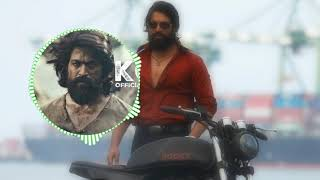 KGF Chapter 1 mother emotional background music | Yash | prashanth Neel |