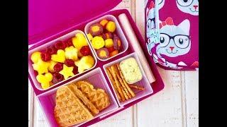 4 Ways to Jazz Up School Lunch - Weelicious