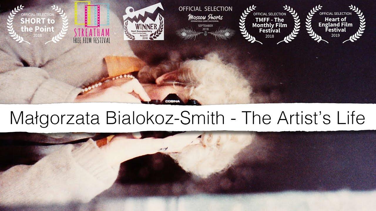 The Artist's Life | Award-Winning Documentary