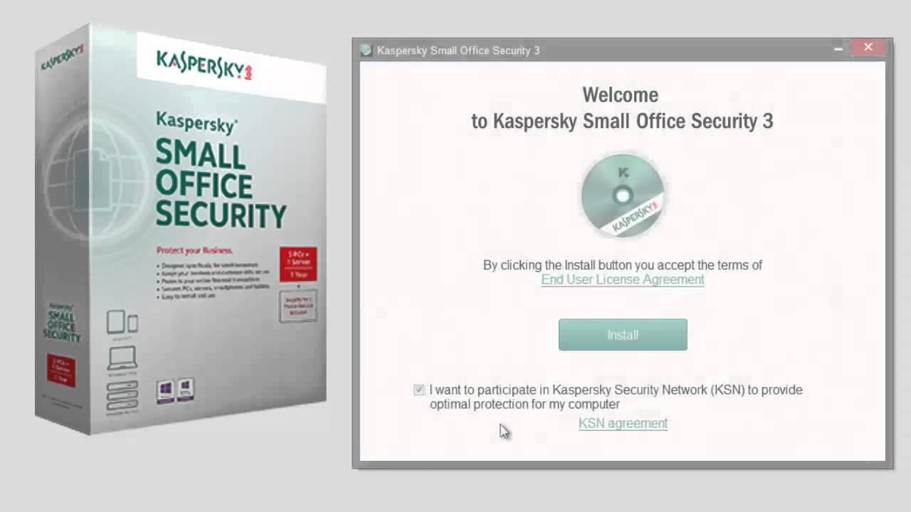 Скачать kaspersky small office security 3 bulid 13. 0. 4. 233b final.