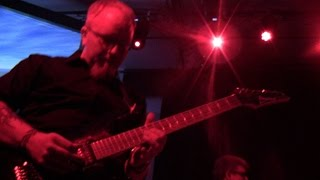 Seven Second Circle - Live- 1-10-15 at The Wow Hall