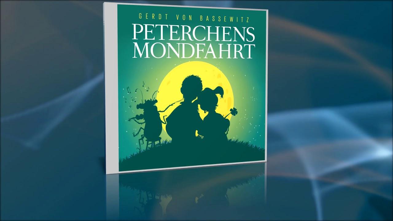 Hörbuch Peterchens Mondfahrt – Gerdt von Bassewitz