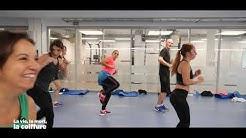 """""""activ fitness bouge la Suisse!"""""""