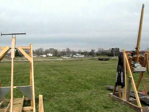 Morrison Institute of Technology - Trebuchet 2.AVI