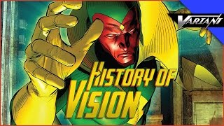 History Of Vision!