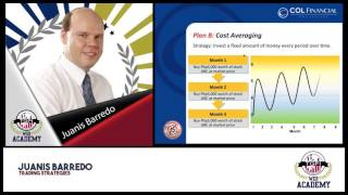 TGFI Webinar featuring Mr. Juanis Barredo - Trading Strategies