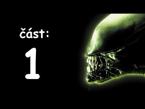 Aliens vs Predator 2010 | #1 | Vetřelec | CZ Let's Play