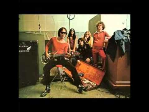 Flamin' Groovies - Have You Seen My Baby