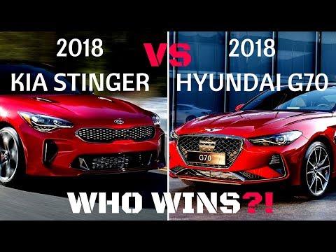 2018-hyundai-g70-vs-2018-kia-stinger!!-who-wins?!