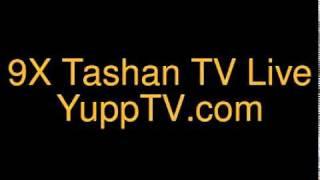 9X Tashan Live | Watch 9X Tashan Music TV Channel Online
