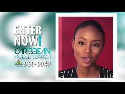 Caribbean Fashion Weekly 2017 Episode 8