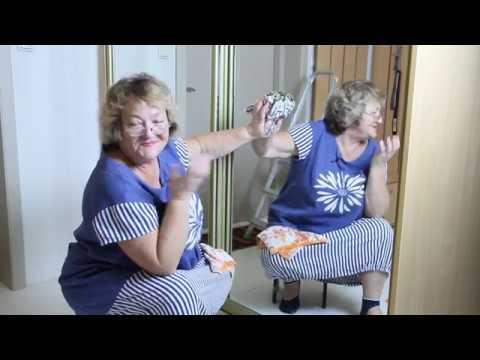 Как помыть зеркало без моющего средства