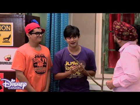 Best Of Luck Nikki ~ Season 5 ~ Episode 109 ~ Disney India Official