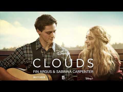 Fin Argus & Sabrina Carpenter -