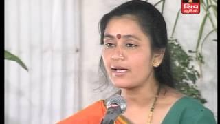 Gangasati Panbai Na Bhajan-Kaljug Aavyo Re Kalmukhi-Lalita Ghodadra-Gangasati Vani-HD-
