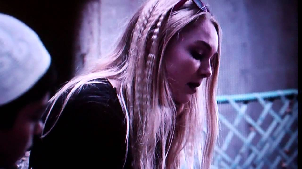 AnnaSophia Robb | Filmography - The Space Between (2009)