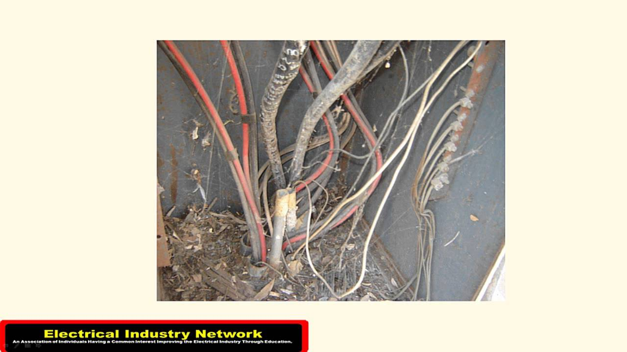 Loose Connections Burned Wiring - YouTube on ice maker wire harness, refrigerator wire harness, washing machine wire harness, ceiling fan wire kit, hot tub wire harness, ceiling fan wire colors, cd player wire harness, air conditioner wire harness, ceiling fan wire gauge,
