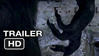 Werewolf The Beast Among Us Trailer (2012) Universal Monster Movie HD