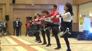APISLAVIA Beekeeping Congress in Turkey:  Opening Ceremony