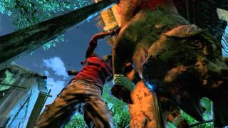 Far Cry 3 The Savages Vaas & Buck trailer