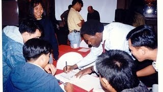 Dr Ernest Simo in China-2