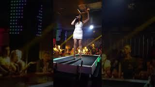Преслава - пиян - на живо Preslava piqn live 2019