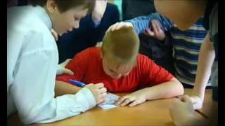 Киномастерская Young&Film музыкальный клип