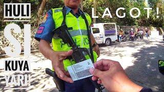 Ride with Tropa | Checkpoint | Huli | Mio | Sniper150 | Corcolons Lomi | Mio Sporty