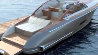 Vanguard Line Yachts by Vicem Yachts