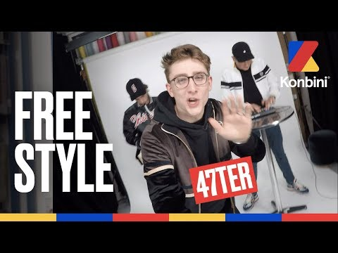 Youtube: 47TER – On vient gâcher ton Konbini (feat. Seth Gueko)