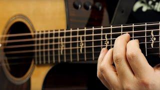 Nel blu dipinto di blu (Volare) - Guitar Lesson #2 by Alberto Lombardi | How To Play!