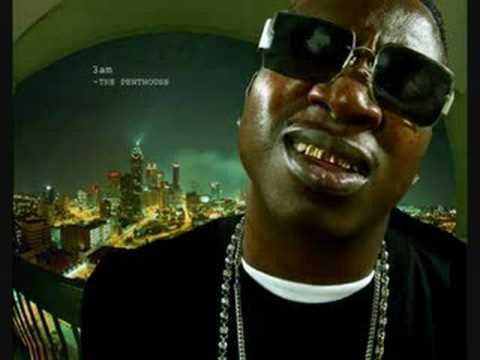 Gucci Mane - Black Tee ( Original)