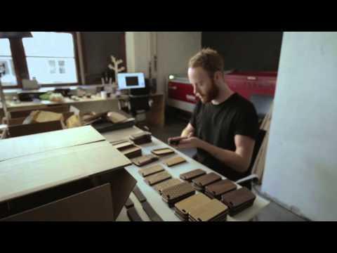 Work in Finland - Adam, Entrepeneur